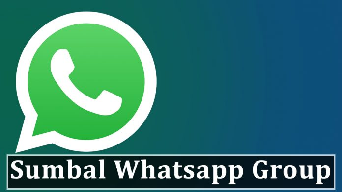 Join Sumbal Whatsapp Group Link