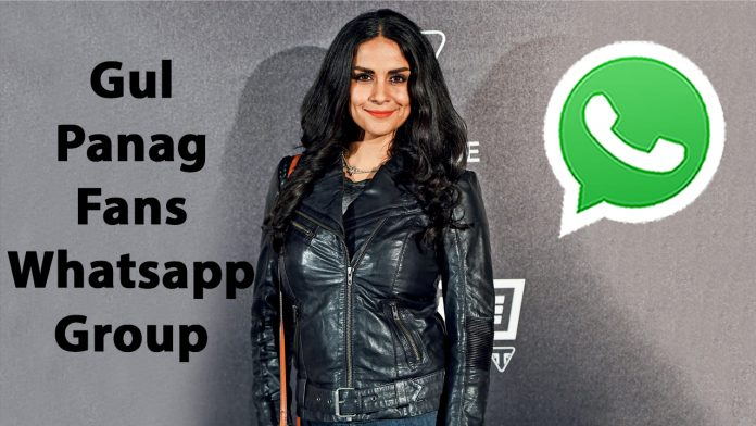 Gul Panag Fans Whatsapp Group Link