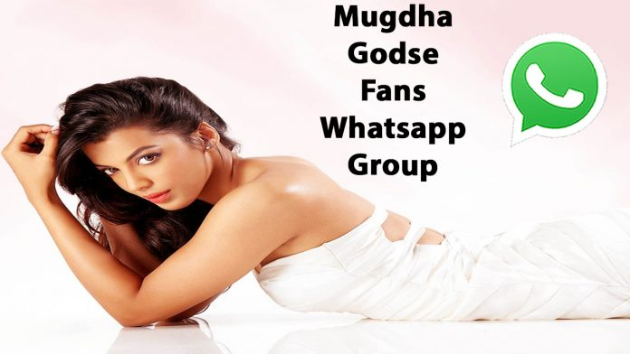 Mugdha Godse Fans Whatsapp Group Link