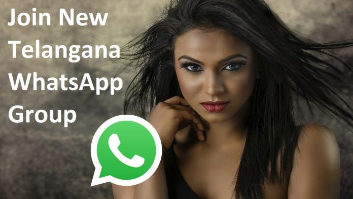 join New Telangana WhatsApp Group Links 2020