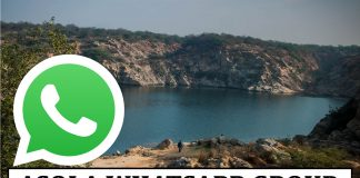 Join Asola Whatsapp Group Link