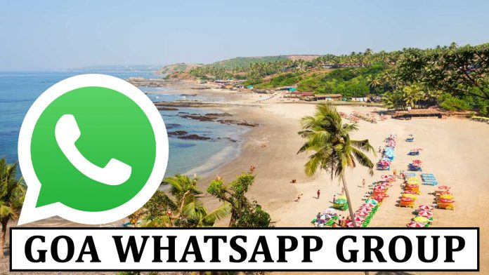 Join Goa Whatsapp Group Link