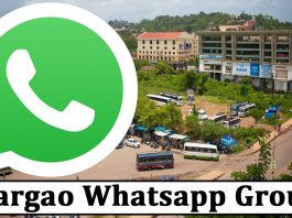 Join Margao Whatsapp Group Link