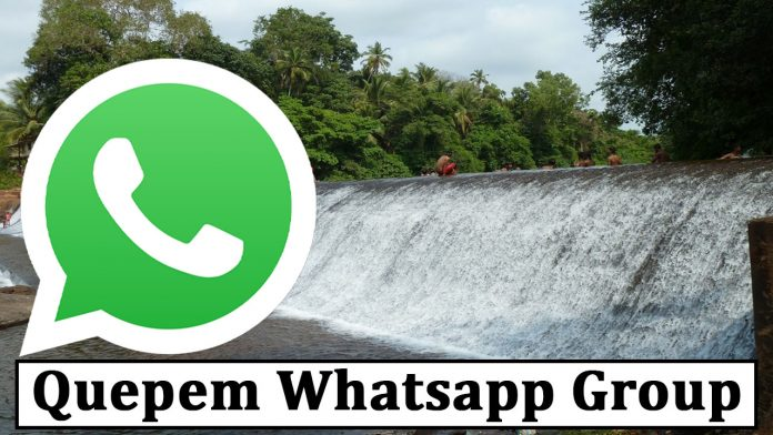 Join Quepem Whatsapp Group Link