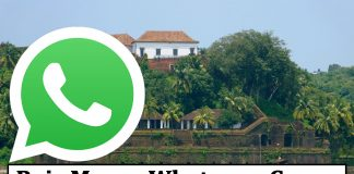 Join Reis Magos Whatsapp Group Link