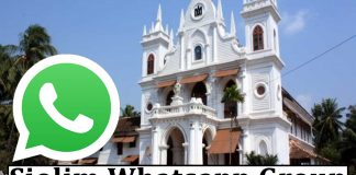 Join Siolim Whatsapp Group Link