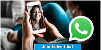 Join Video Chat Whatsapp Group Link