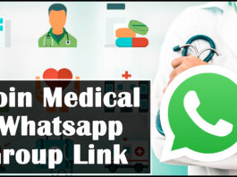 join Medical Whatsapp Group Link