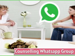 counselling whatsapp group link